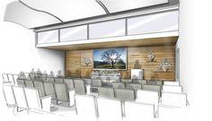 funeral homes interior design - Google Search