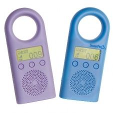 I want to get this for Zoey for her birthday, she loves music. Sweet Pea MP3 player.