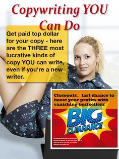 Business to business copywriting