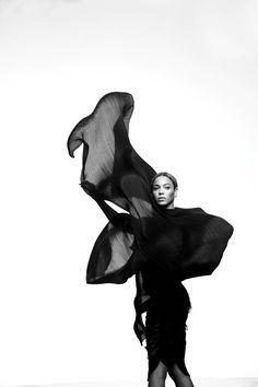 Beyonce Releases Surprise Fifth Album On iTunes (Vogue.com UK)