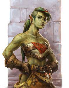 fantasy Art Now Fantasy Races, High Fantasy, Fantasy Warrior, Fantasy Rpg, Medieval Fantasy, Character Creation, Character Concept, Character Art, Concept Art