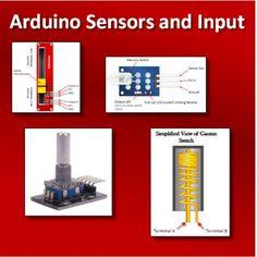 Adruino Sensors and Input