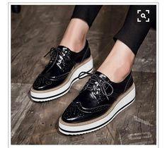 84eecc6dd 42 melhores imagens de Sapatos