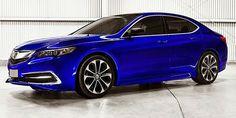 2017 Acura ILX - http://carsmag.us/2017-acura-ilx/