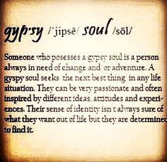 Every gypsy soul needs boots to live in, she is just a #bycheryve girl, in her junkie boots! yeah <}