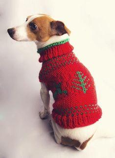 Juno Christmas jumper
