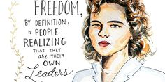 18 Quotes From Women Who Have Made History | The Huffington Post