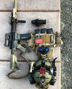 Tactical Equipment, Tactical Bag, Gun Vault, Survival Instinct, Military Gear, Survival Gear, Camping Survival, Guns And Ammo, Airsoft