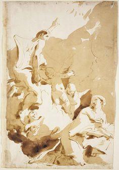 Giovanni Battista Tiepolo,