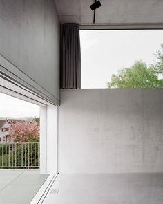 E2A Piet Eckert und Wim Eckert Architekten, Alberto Canepa, Rasmus Norlander · Haus B