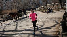 Even a 5-minute run can help prevent heart disease