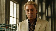 Javier Barden opta a Mejor actor Secundario en los BAFTA por 'Skyfall' / Foto: EP    http://www.zoomnews.es/estilo-vida/cultura-y-espectaculos/premios-bafta-finalistas-espanoles-javier-bardem-y-paco-delgado