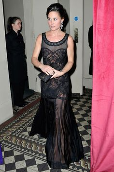 Pippa Middleton love this dress subtle and sexy