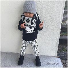 """""""@hm all over the kid ❤ ______________________________________  #loveofmylife #family #inspo #inspoforkiddos #inspirationforpojkar  #barnoutfit #dagenskiddos #kidsfashion #fashionforminis1 #littlegarms #dagensmini #dagenskiddo #DanteTrulsen #ministil #barnasgarderobe #Dantedetails  #hmkids #hm"""" Photo taken by @chaison on Instagram, pinned via the InstaPin iOS App! http://www.instapinapp.com (09/29/2015)"""