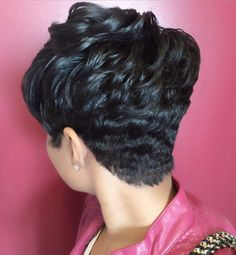 Hair by Raijona Serenity Hair Studio