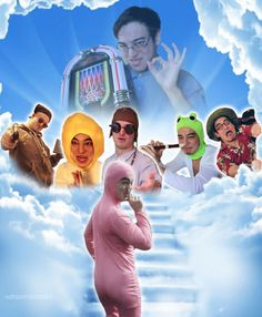 RIP The Filthy Frank Show