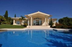 Luxury Villa for Sale in Elviria, Marbella, Costa del Sol | HGF Estates