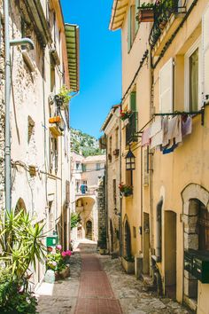 Cute villages in Europe you've never heard about.