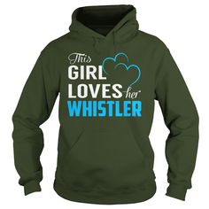 This Girl Loves Her WHISTLER Name Shirts #gift #ideas #Popular #Everything #Videos #Shop #Animals #pets #Architecture #Art #Cars #motorcycles #Celebrities #DIY #crafts #Design #Education #Entertainment #Food #drink #Gardening #Geek #Hair #beauty #Health #fitness #History #Holidays #events #Home decor #Humor #Illustrations #posters #Kids #parenting #Men #Outdoors #Photography #Products #Quotes #Science #nature #Sports #Tattoos #Technology #Travel #Weddings #Women