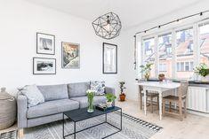 Pequeno apartamento que nos mostra a beleza do cinza - limaonagua