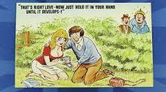 Image result for comic postcards
