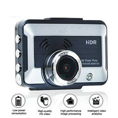 Vehicle Electronics & Gps Temperate 170°car License Plate Rearview Camera Reverse Parking Hd Night Vision Waterproof