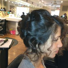 My style up do s