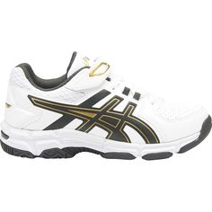 Check out this New App  Asics Gel 540TR PS - Kids Boys Cross Training Shoes - White/Dark Grey/Rich Gold - http://fitnessmania.com.au/shop/sportitude/asics-gel-540tr-ps-kids-boys-cross-training-shoes-whitedark-greyrich-gold/ #BoysCrossTrainingShoes, #Exercise, #Fitness, #FitnessMania, #Gear, #Gym, #Health, #Mania, #Sportitude