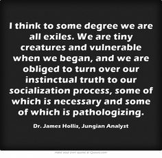 james hollis quotes