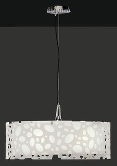 Modern and Trendy Energy Saving Pendant Light Fitting