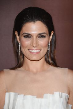 Valeria Solarino at Cannes Film Festival