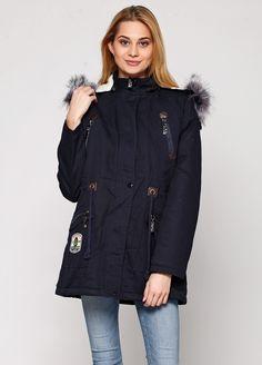 883240f9b5185 женские куртки: лучшие изображения (13) в 2018 г. | Girls coats ...