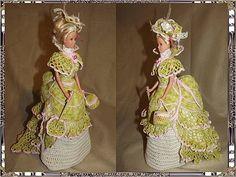 de Zabou Barbie Dress, Crochet, Creations, Princess Zelda, Summer Dresses, Blog, Dragon, Fashion, Tejidos