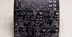 Sumerian language tablet, Mesopotamia (present day Iraq) Mesopotamia Art, Ancient Mesopotamia, Ancient Civilizations, Ancient Aliens, Ancient Egypt, 7 Arts, Ancient World History, Cradle Of Civilization, Ancient Near East