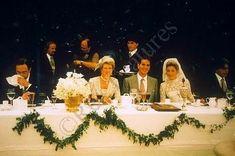 Marie Chantal Of Greece, Greek Royalty, Greek Royal Family, Wedding Abroad, Canada Day, Royal Weddings, Image Search, Crown, Prince Paul