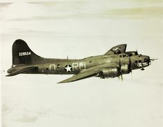 306th Bomb Group, 369th Bomb Sq B-17 Flying Fortress | Flickr - Photo Sharing!