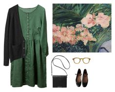 """Paintings are just books without words."" by lyssa4601 ❤ liked on Polyvore featuring art"