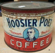 Hoosier Poet Coffee
