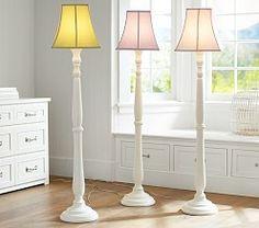 floor lamp for girls room en sevdi im pinterest. Black Bedroom Furniture Sets. Home Design Ideas
