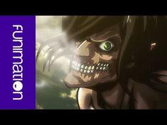 Attack on Titan Season 2 Promotional Video