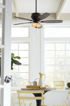 12 Best Kitchen Ceiling Fan Ideas Images On Pinterest In
