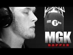 Fire in the booth - YouTube Music Video Song, Music Videos, Charlie Sloth, Machine Gun Kelly, Big Sean, Music Publishing, Jukebox, Rapper, Fire