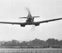 Me 109 F