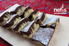 Yellowie Brownie Tarifi