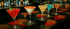 Ocean 60 - Every Wednesday is Ladies Night - 1/2 price Martini's 5pm til close!