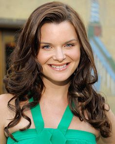 Victoria Newman (Heather Tom) Now on B & B as Katy Logan Spencer, but Loved her on Y