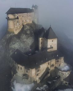 Hungary, Castles, Mansions, House Styles, Painting, Decor, Decoration, Chateaus, Manor Houses