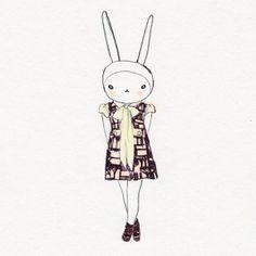 Fifi Lapin: I ♥ Orla