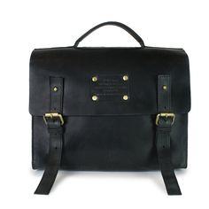 PRE-ORDER LITTLE FRANKIE BLACK - O My Bag