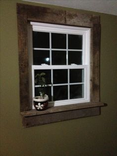1000 Images About Wood Trim On Pinterest Window Casing